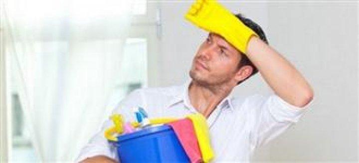 Οι άντρες που κάνουν δουλειές στο σπίτι είναι πιο ευτυχισμένοι!