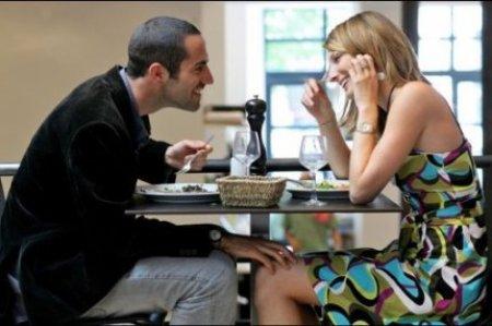 Οι άντρες ερωτεύονται σε μια στιγμή, οι γυναίκες σε έξι ραντεβού!