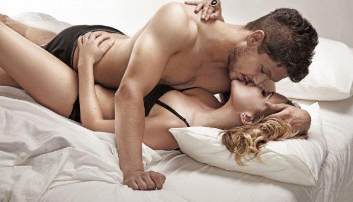 Τι μπορείς να πάθεις από την έλλειψη σεξ
