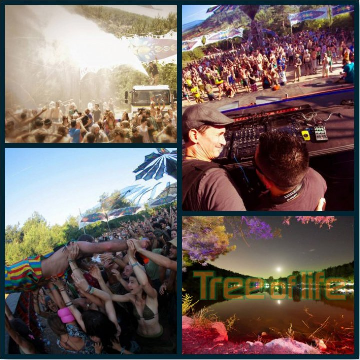 Tree of Life Festival 2013 Aftermovie (Βίντεο)