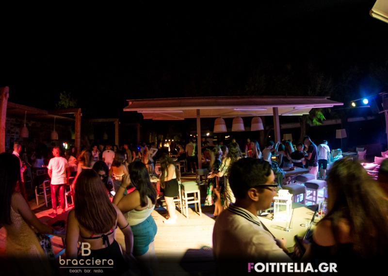 Panelele Party @ Bracciera Beach Bar