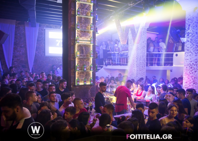 Toquel @ W Night Club