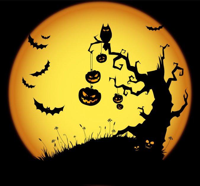 Μα τί είναι αυτό το «Halloween» που γιορτάζεται στις 31 Οκτωβρίου ... 4dae7409321