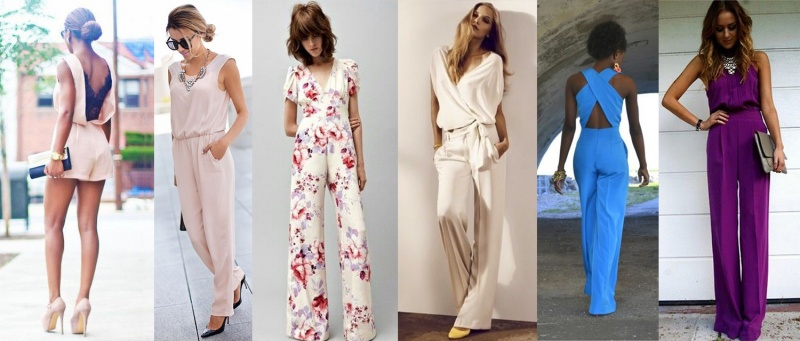 New season girls! Time for Jumpsuit!