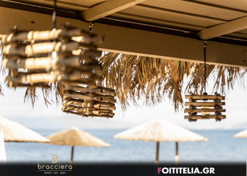Grand Opening (Daylight Party) @ Bracciera Beach Bar