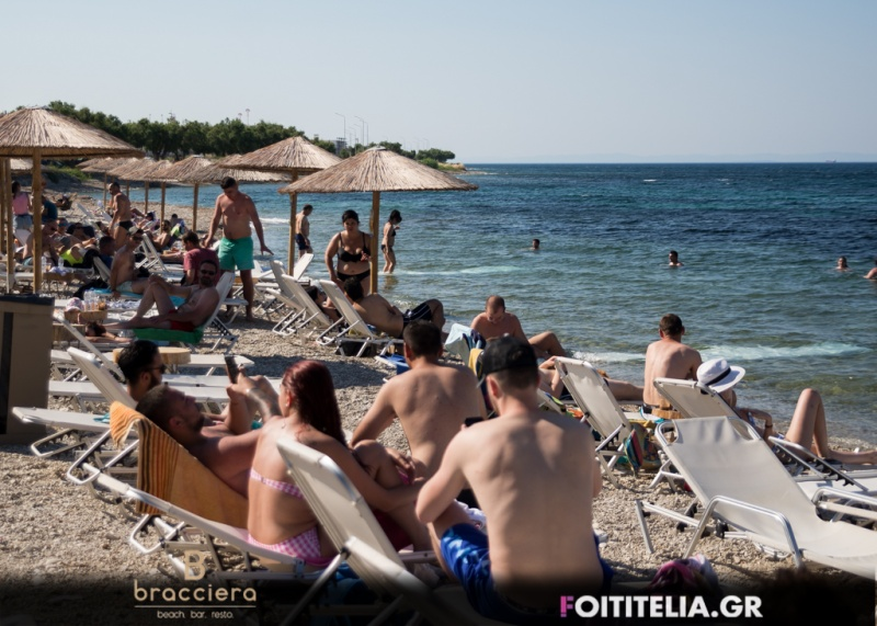 Saturday Daylight @ Bracciera Beach Bar
