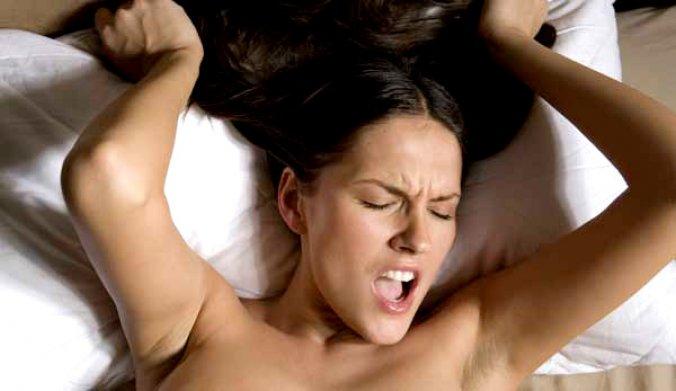Πώς να κάνει τις γυναίκες σας squirt