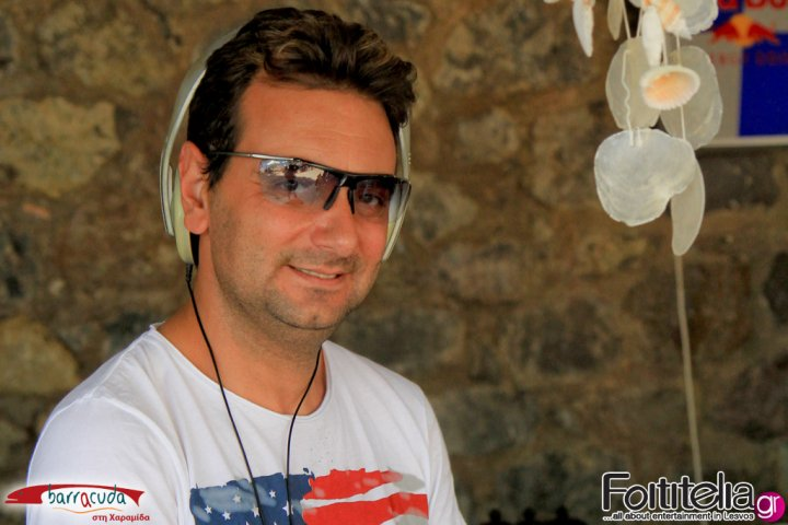 Daylight Party - Summer Island Tour 2013 by Argiris Mitsellis @ Barracuda