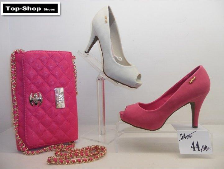 74c0067fd1 Γυναικεία παπούτσια και τσάντες για το καλοκαίρι στο TOP SHOP ...